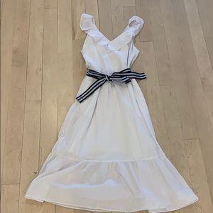 Vineyard Vines x Target dress